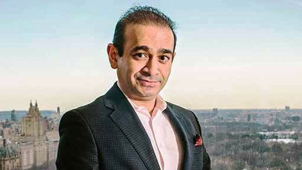 London court refused to give bail the 4th time for industrialist Nirav Modi