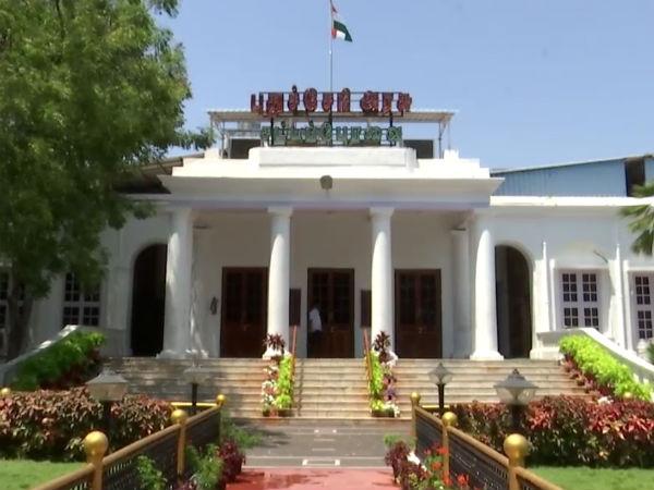 ஊழல் குற்றச்சாட்டு... ஆளுநரின் புகாரால் புதுச்சேரி அரசியல் வட்டாரத்தில் மீண்டும் பரபரப்பு