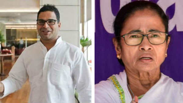 Electoral strategy: Prashant Kishore meets West Bengal Chief Minister Mamata Banerjee