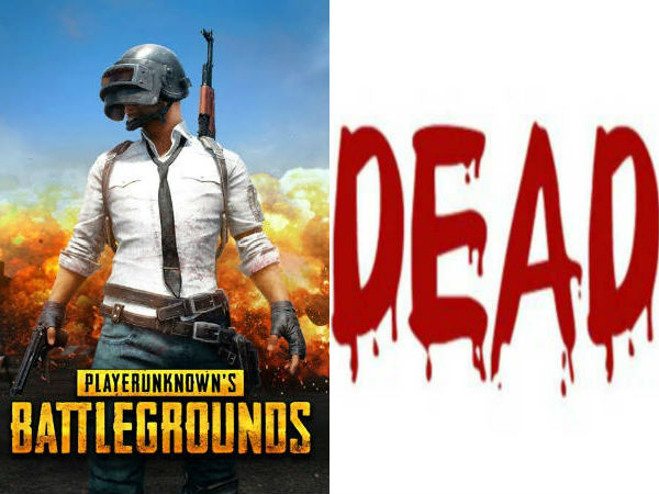 The boy who played Pubg for 6 hours continued At the end he die