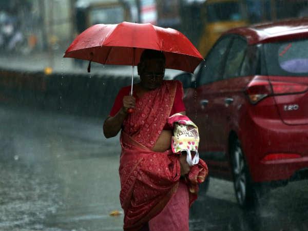 கேரளாவில் 5 நாட்கள் தாமதமாக துவங்குகிறது தென்மேற்கு பருவமழை.. இந்திய வானிலை மையம் தகவல்