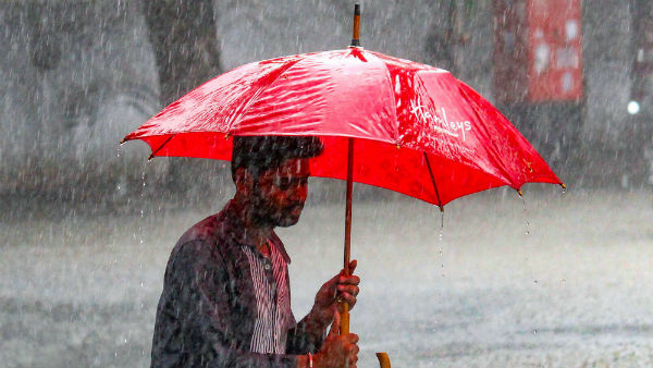 16 districts get more rain today include chennai, kanchipuram, thiruvallur: says Chennai Meteorological Department