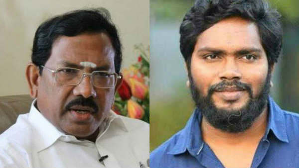 Pa.Ranjith comment on Raja Raja Chola should examine whether historical evidence exists Says Minister Pandiarajan