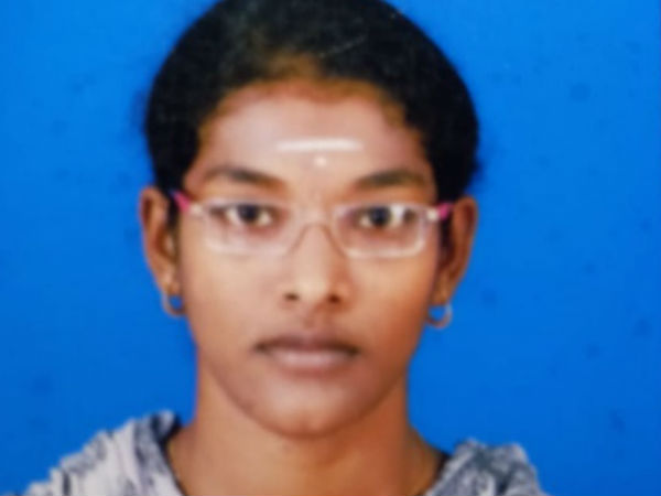 Failure in the NEET exam in only one mark ! Tirupur student who committed suicide