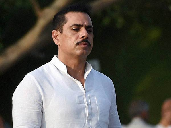 ED seeks info on Vadra's London assets
