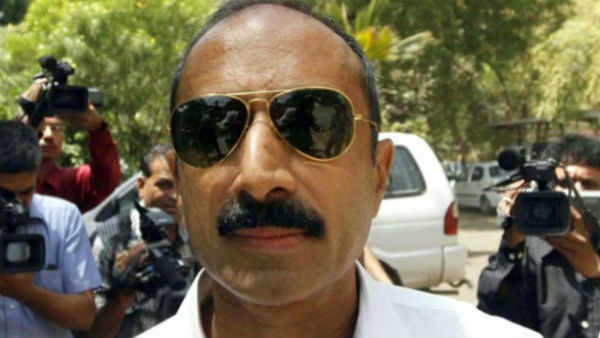 Gujarat Court sentences former IPS officer Sanjeev Bhatt to life imprisonment
