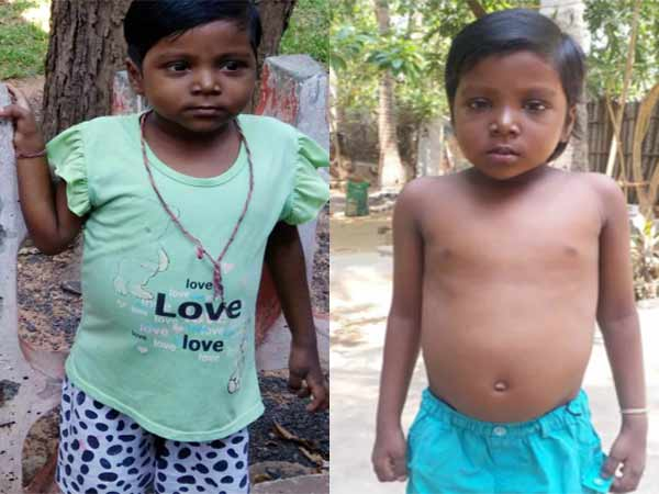 Please Save 6 years old baby Dhaniskha who needs an urgent liver transplant.