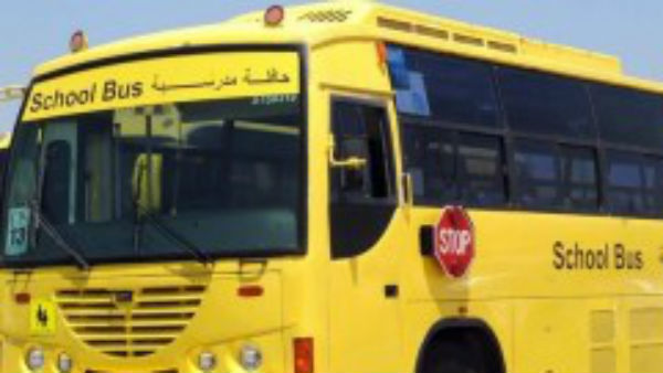 Indian School boy dies on Dubai bus