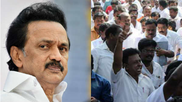 DMK to learn lesson from History
