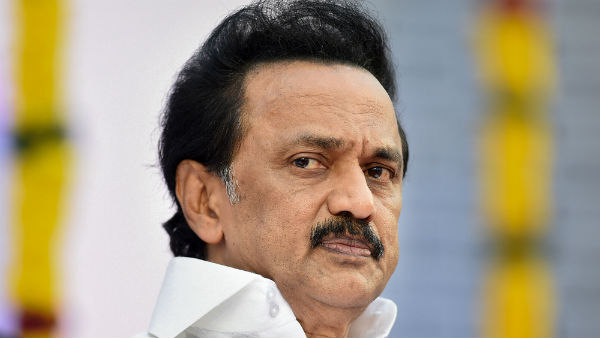 DMK to handle with soft on BJP?