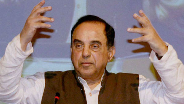 We can forcibly occupy Ayodhya land fo Ram Temple, says Subramanian Swamy