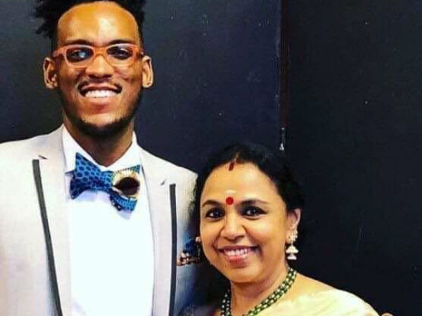 Carnatic singer Sudha Ragunathan targeted for her daughter marriage