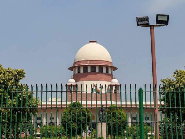 petition filed by lawyer ML Sharma in SC seeking to conduct fresh Lok Sabha polls through ballot paper