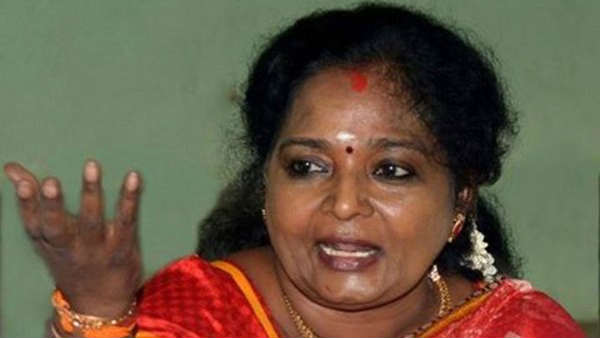 When will Chennai become Singapore? Tamilisai question To Stalin