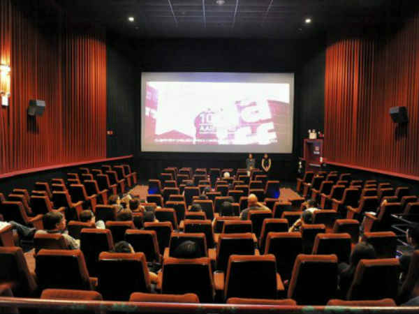 Cinema Theatres can be open in 24 hours in Tamilnadu