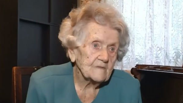 the pianist still playing at the age of 108