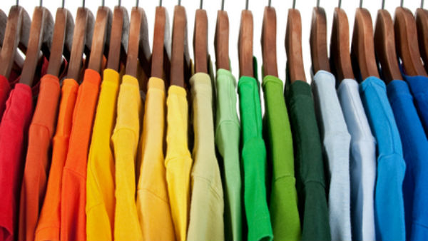 In Sivagangai, 1 rupee shirt sell by a New textile shop