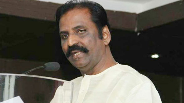 vairamuthu poetry against southern railway new announcement of tamil ban in official use