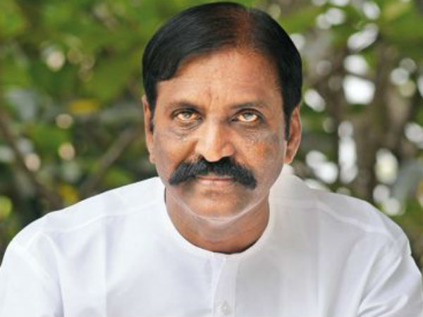 vairamuthu appreciate tamil nadu mps, who taken oath as mp on by tamil language