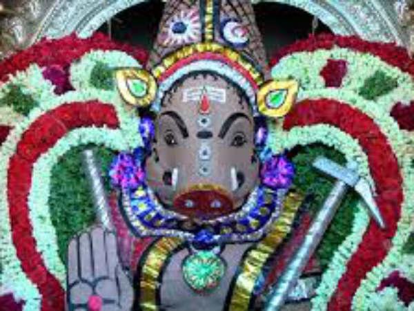 ஆஷாட நவராத்திரி விழா: வாராகி அம்மனை வழிபட்டால் வளங்கள் பெருகும்