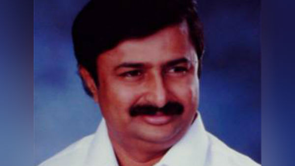 did vellakovil saminathan resign