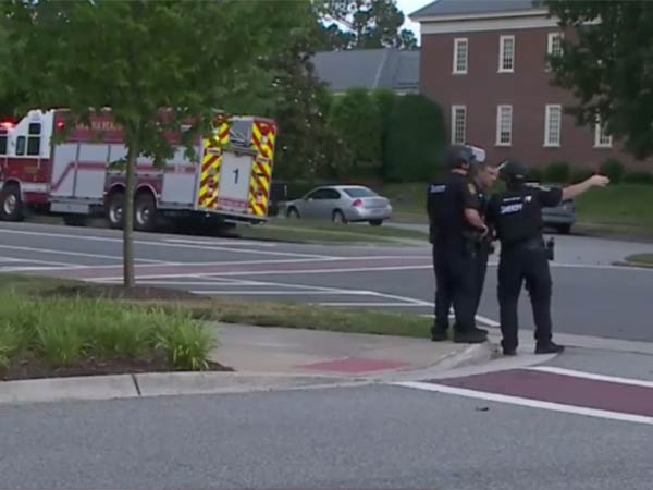 Virginia Beach Shooting: 11 died after Gun shot in Virginia