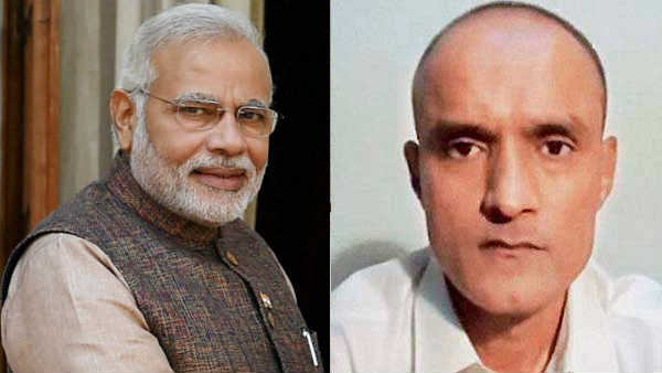 I am sure Kulbhushan Jadhav will get justice Says PM Modi