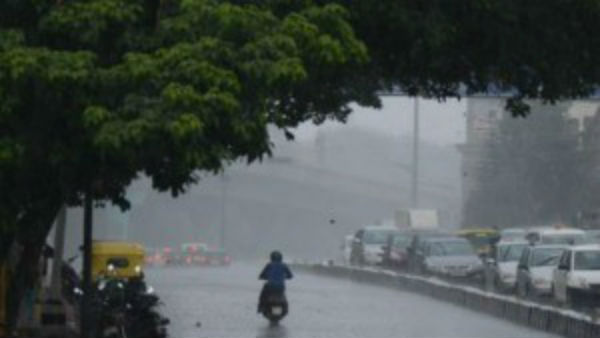 Heavy rains in 9 districts of Tamil Nadu .. Weather Center Warning