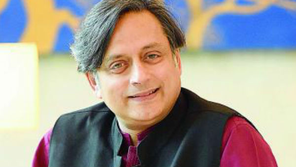 BJP has carried out assassination of democrats in Karnataka and Goa.. Shashi Tharoor