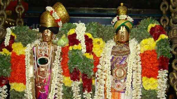 aadi pooram festival in srivilliputhur august 4,2019