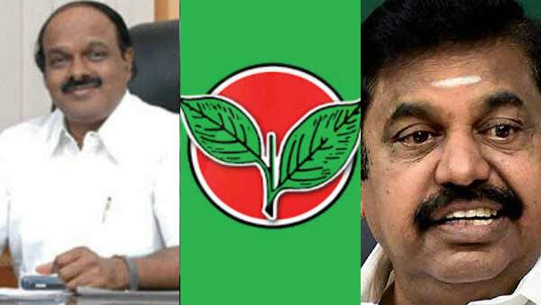 அந்த 2 மணி நேரம்.. டென்ஷன் ஆன ஏ.சி. சண்முகம்.. நல்ல முடிவு சொல்லி கூல் ஆக்கிய தேர்தல் அதிகாரி!