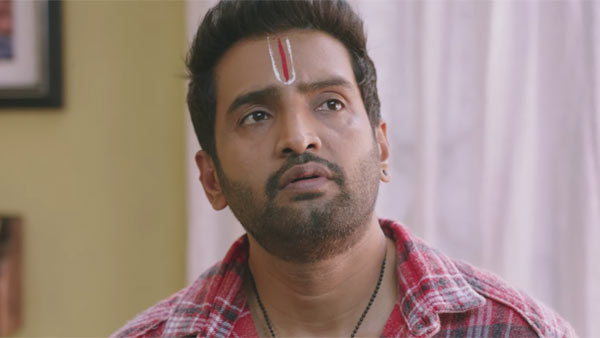Brahmin association lodges complaint against actor Santhanam