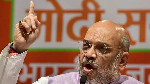 We will deport all the illegal immigrants: Amit Shah