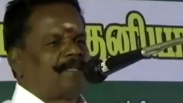 The objective of the Government of Tamil Nadu is to fulfill the basic needs of the people .. Minister Baskaran