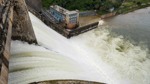 Karnataka to open large quantities of water from kaveri.. TN farmers are happy