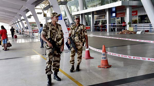 Show cause notices to Chennai, airport director over safety issues