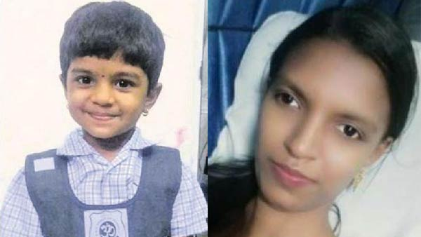 Kidnapped 3 year child rescued within 6 hours in Chennai