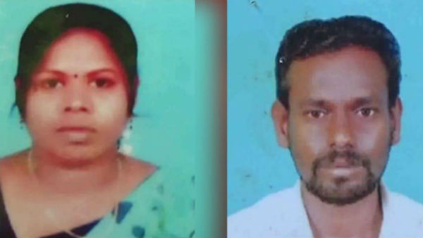 Husband killed wife due to family dispute near Cuddalore