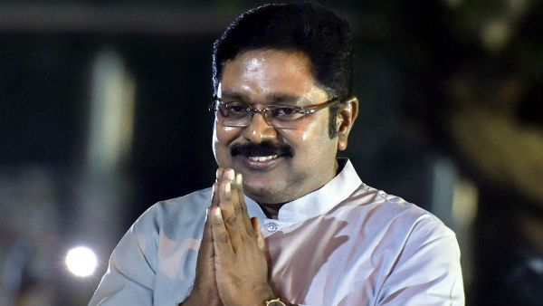 Dinakaran to revive AMMK