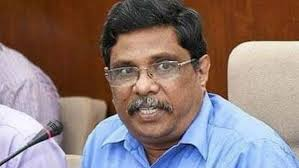Athi varadar Dharshan chairs for The people in que..Chief Secretary