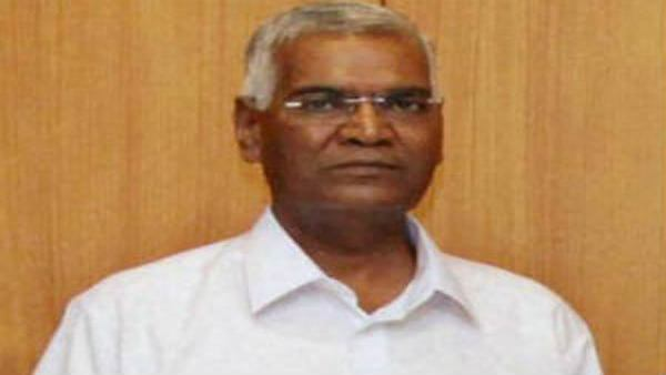 D.Raja is selected as Communist Party of Indias General Secretary