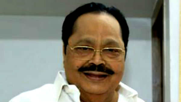 Transport Department will not operate on any profit Says Duraimurugan