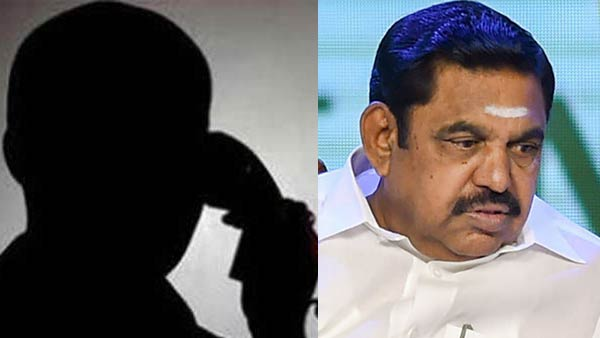 A man arrested in Trichy threatened to abduct CM