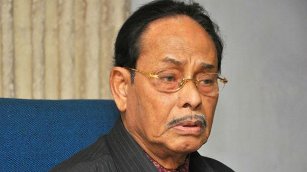 Former president of Bangladesh Hussain Mohammad Ershad dies at 89