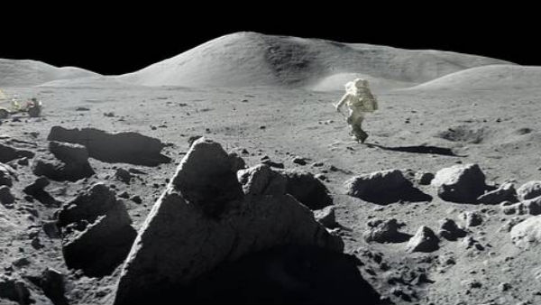 Moon Landing: Fifty years ends today, Celebration in America