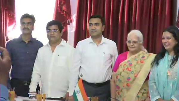 Goa: Ministerial post to be given to the Congress MLAs