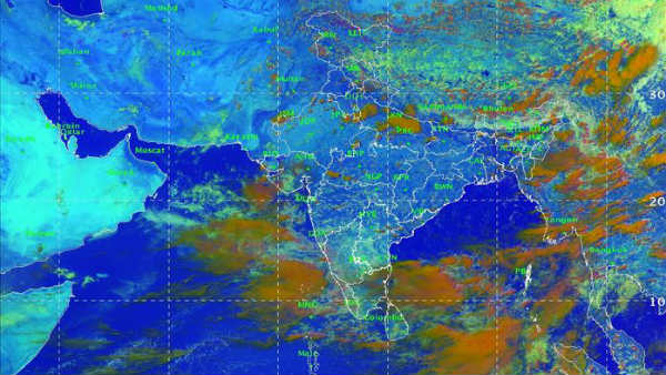 Chance To heavy rain In North tamil nadu And Puducherry , Meteorological Center Information