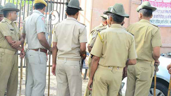 Rajasthan Police Head constable dies after Beaten By Mob