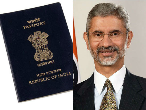 Steps are being taken to provide e-passports to 2.2 crore people across the country