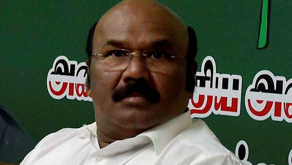 It is wrong to speak of mere statistics Says Minister Jayakumar